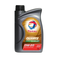 TOTAL QUARTZ 9000 FUTURE 0W20, 1л 193627