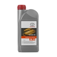 Моторное масло TOYOTA Engine Oil PFE 5W30, 1л