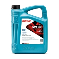 ROWE HIGHTEC SYNT RS DLS 5W30, 5л 20118-0050