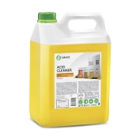 Grass Acid Cleaner, 5.9кг 160101